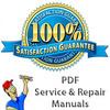 Thumbnail Yamaha YZF450 Service Manual Instant Download!