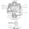 1998 Chevrolet Prizm Service & Repair Manual Software
