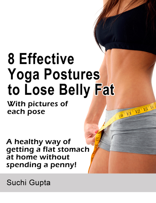 Pay For 8 Effective Yoga Postures To Lose Belly Fat