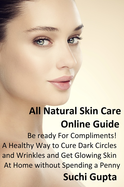 Pay for All Natural Skin Care Online Guide