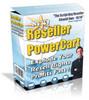 Thumbnail New Reseller Power Cart Shop