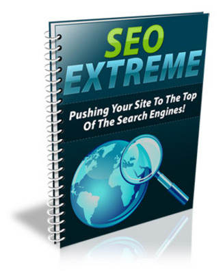 Pay for SEO-Extreme Ebook