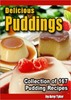 Thumbnail Over 100 Pudding Recipes with MRR Master Resell Rights