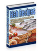 Thumbnail PDF eBook Fish Cooking Recipes with MRR Master Resell Rights