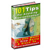 Thumbnail Stop Procrastination PDF eBook Guide with Resell Rights