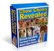 Thumbnail Chow Chow DOG Information eBook Guide with Resell Rights