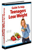 Thumbnail Weight Loss Guide For Teens With Private Label Rights
