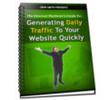 Thumbnail Traffic Generation Business Niche eBook Manual
