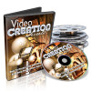 Thumbnail Creating Online Videos - Business eBook and Videos with Mrr Master Resale Rights