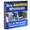 Thumbnail MRR Master Resale Rights Wholesale Buying Information Guide