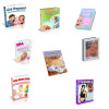 Thumbnail Pregnancy and Baby Caring eBook Collection