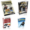 Thumbnail Photography eBook Package with MRR Master Resale Rights