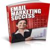 Thumbnail Email Marketing Business Success PDF eBook