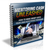Thumbnail PDF Cash Mentor eBook with Resale Rights