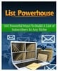 Thumbnail Altamente Estrategias De Listas Interactivas De Construcción