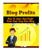 Thumbnail Professional Blog Profit Potentials