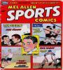 Thumbnail JUNE 1950 Mel Allen Sports Comic Book #6