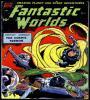 Thumbnail NOV 1952 Fantastic Worlds Comic Book #6
