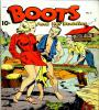 Thumbnail SEPT 1948 Boots and Her Buddies Comic Book #5