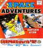 Thumbnail APR 1961 Space Adventures Comic Book #39