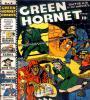 Thumbnail AUG 1942 Green Hornet Comic Book #8