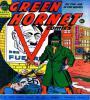 Thumbnail JULY 1943 Green Hornet Comic Book #13
