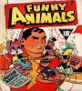 Thumbnail DEC 1942 Fawcetts Funny Animals Comic Book #1