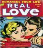 Thumbnail MAR 1951 Real Love Comic Book #36