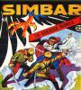 Thumbnail NOV 1949 Simbar #3 - Lo Sceicco Bianco