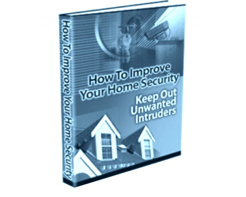 Pay for Learn How to Improve a Homes Security