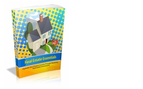 Pay for Real Estate Business Investment Essentials PDF eBook Guide
