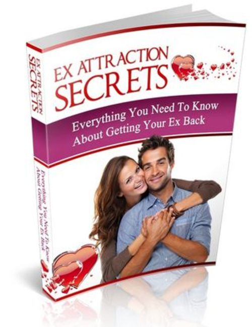 How to attract your ex husband back