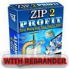 Thumbnail Zip2Profit Unzip Tool with Rebrander