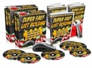 Thumbnail Super Fast List Building ( Master Resell Rights )