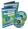 Thumbnail Automated Membership Machine ( Resell Rights )