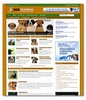 Thumbnail Dog Training Ready Made Blog   ( Private Label Rights  )