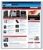 Thumbnail Mobile Phones Niche Blog  ( Private Label Rights  )