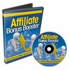 Thumbnail Affiliate Bonus Booster ( Master Resell Rights  )