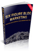 Thumbnail Six Figure Blog Marketing   ( Master Resell Rights )