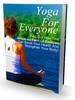 Thumbnail Yoga For Everyone ( MRR )