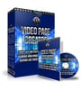 Thumbnail WP Video Page Creator  (MRR )