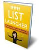 Thumbnail List Launcher   ( PLR)