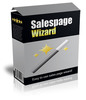 Thumbnail Salespage Wizard (MRR )