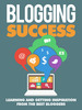 Thumbnail Blogging Success  (MRR )