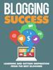 Thumbnail Blogging Success  (MRR )