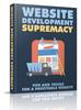 Thumbnail Website Development Supremacy  (MRR )