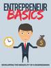 Thumbnail Entrepreneur Basics  (MRR )