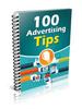 Thumbnail 100 Advertising Tips ( MRR )