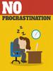 Thumbnail No Procrastination ( MRR )
