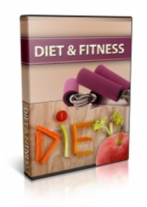 Pay for Diet and Fitness ( Private Label Rights )